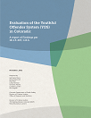 Evaluation of the Youthful Offender System (YOS) in Colorado (November 2012)